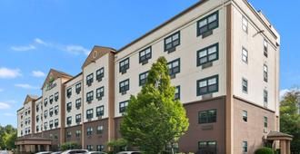 Extended Stay America - Seattle - Bellevue - Downtown - Bellevue - Building