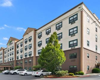 Extended Stay America - Seattle - Bellevue - Downtown - Bellevue - Edificio