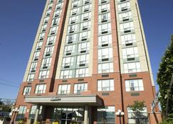 Radisson KitchenerWaterloo - Kitchener - Rakennus