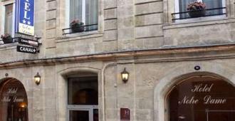 Hôtel Notre Dame - Bordeaux - Bygning