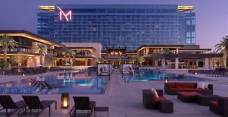 The M Resort Spa Casino - Henderson - Κτίριο
