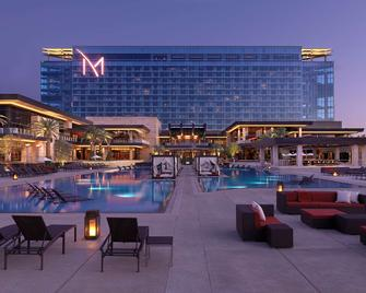 The M Resort Spa Casino - Henderson - Building
