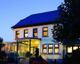 Hotel & Restaurant Menge - Arnsberg - Building