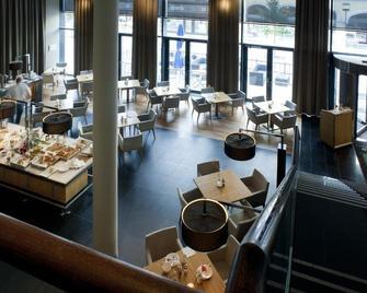 Quality Hotel Fredrikstad - Fredrikstad - Restaurant