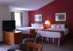 Cresthill Suites Syracuse - East Syracuse - Makuuhuone