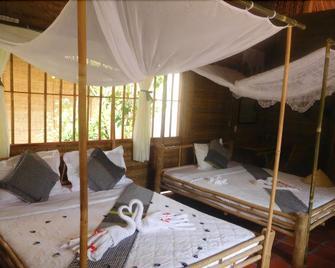 Mekong Ecolodge - Cái Bè - Bedroom