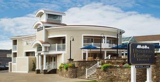 Hyannis Harbor Hotel - Hyannis - Bygning