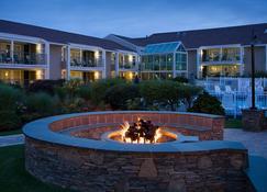 Hyannis Harbor Hotel - Hyannis - Bâtiment