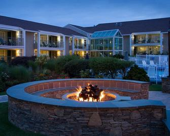Hyannis Harbor Hotel - Hyannis - Budova