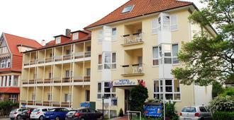 Salzufler Hof - Bad Salzuflen - Edificio