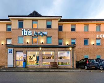 Ibis Budget Bradford - Bradford - Gebouw