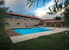 Quinta do Olival - Vilas Boas - Zwembad