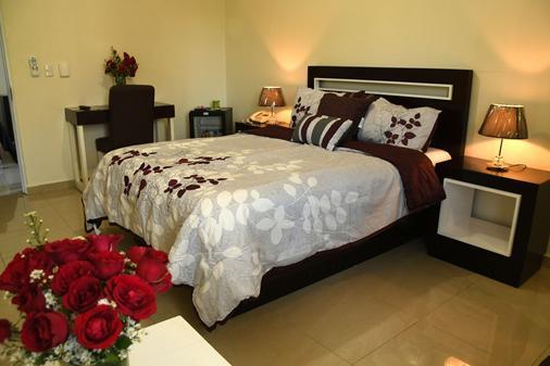 Hostal San Francisco de Asis - Santo Domingo - Phòng ngủ