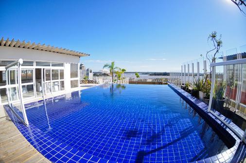 Hotel Continental Porto Alegre e Centro de Eventos - Porto Alegre - Uima-allas