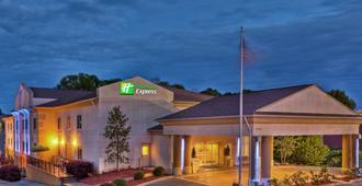 Holiday Inn Express Hotel & Suites Chattanooga-Hixson, An IHG Hotel - Chattanooga - Edificio