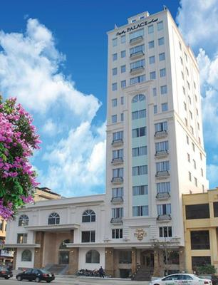 City Bay Palace Hotel - Ha Long - Building