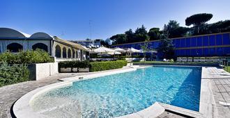 Hotel All Time Relais & Sport - Rome - Piscine