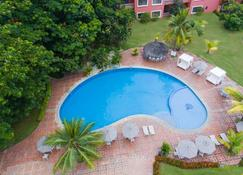 Oro Verde Machala - Machala - Pool