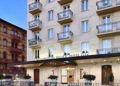Hotel Sangallo Palace - Perugia - Building