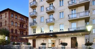 珊伽洛宮殿酒店 - 佩魯賈 - 佩魯賈 - 建築