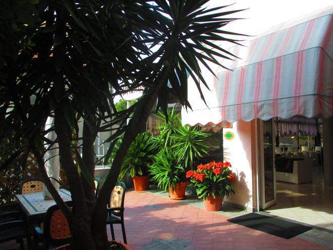 Prestige 酒店 - 卡馬約雷 - 卡麥奧雷 - 室外景