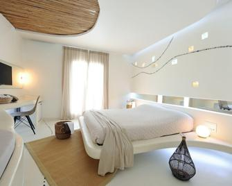 Andronikos Hotel - Adults Only - Mykonos - Bedroom