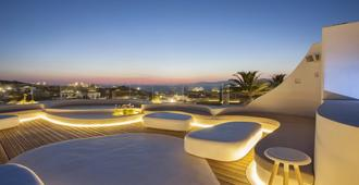 Andronikos Hotel - Adults Only - Mykonos