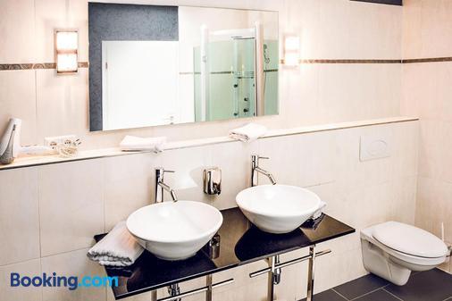 Hotel Sleepinn Volkspark - Adult Only - Hamburg - Bathroom
