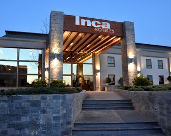 Inca Hoteles - Los Andes - Building