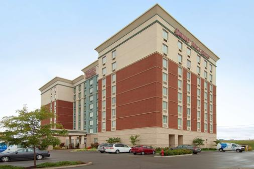 Drury Inn & Suites Indianapolis Northeast - Indianapolis - Building