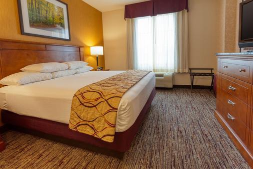Drury Inn & Suites Indianapolis Northeast - Indianapolis - Bedroom