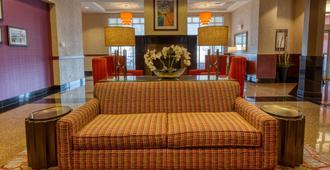 Drury Inn & Suites Indianapolis Northeast - Indianápolis - Lobby