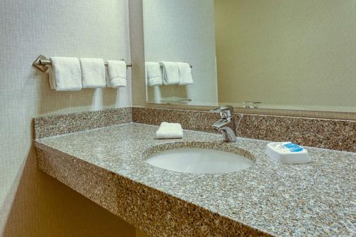 Drury Inn & Suites Indianapolis Northeast - Indianapolis - Bathroom