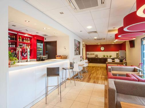 Travelodge London Twickenham - Twickenham - Bar