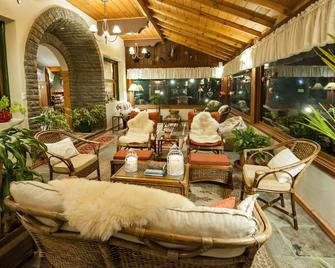 Hotel das Hortênsias - Gramado