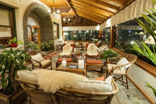 Hotel das Hortensias - Gramado