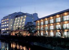 Itoen Hotel - Itō - Building