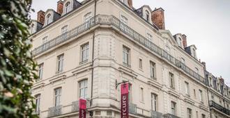 Mercure Rennes Place Bretagne - רן