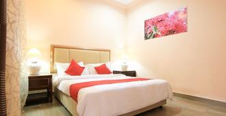 OYO 44084 Ombak Inn Chalet - Pangkor - Habitación