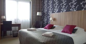 Martini Hotel - Χρόνινγκεν - Κρεβατοκάμαρα