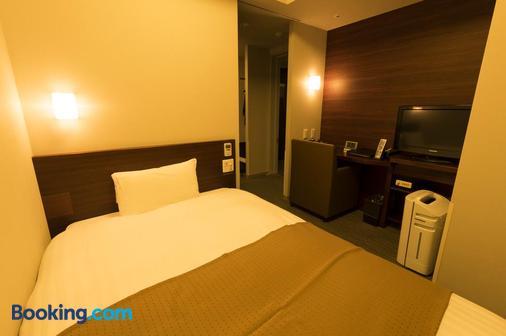 Dormy Inn Himeji Natural Hot Spring - Himeji - Bedroom