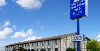 Americas Best Value Inn & Suites International Falls - International Falls