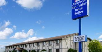 Americas Best Value Inn & Suites International Falls - International Falls