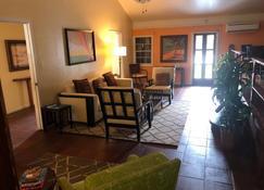 The Landmark Apartment - Saint Thomas Island - Sala de estar