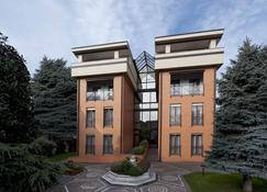 Cp Residence Hotel - Sesto San Giovanni - Edificio