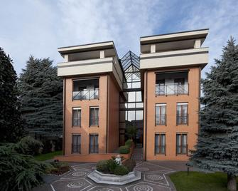 Cp Residence&Hotel - Sesto San Giovanni - Edifício