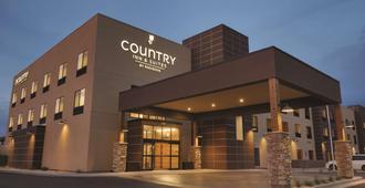 Country Inn & Suites Page, AZ - Page - Edificio