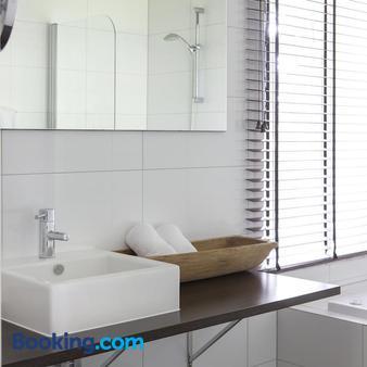 Kasteeltje Hattem - Roermond - Bathroom