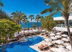 Amare Beach Hotel Marbella- Adults Only - Marbella - Uima-allas