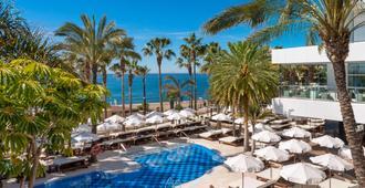 Amare Beach Hotel Marbella- Adults Only - מרבלה - בריכה
